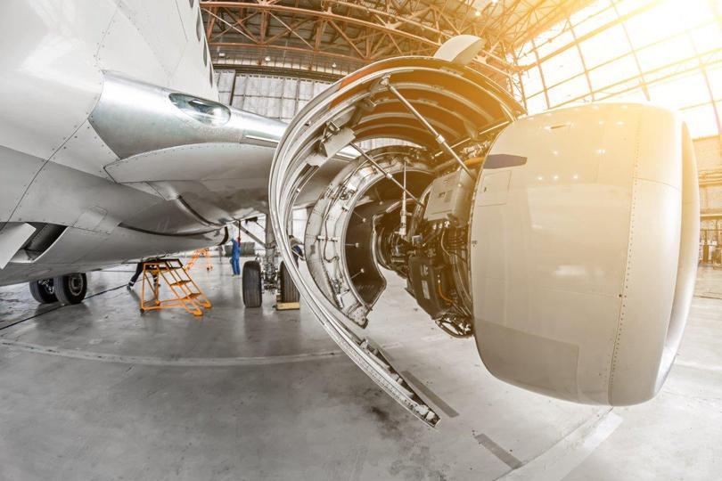 Aerospace Aftermarket