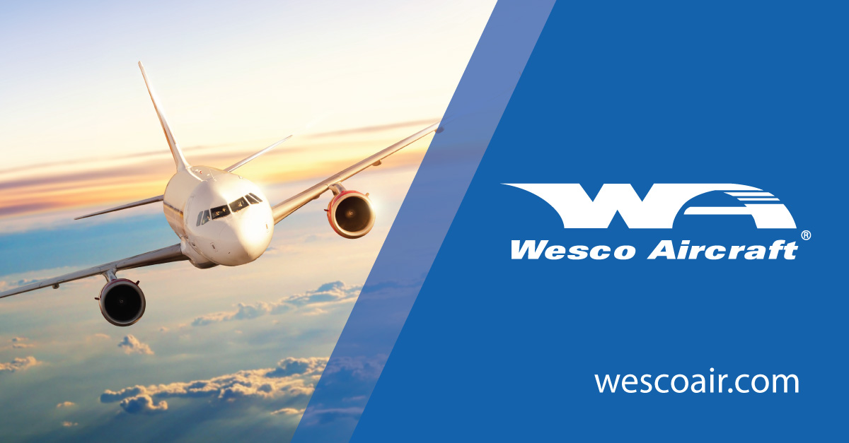 The Leader in Supply Chain Management | Wesco Aircraft