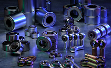 Improve efficiency and reduce total cost by employing Wesco Aircraft for your bearings supply chain.