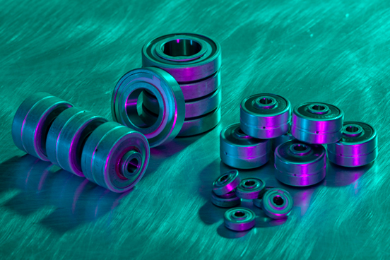 From ball bearings to cam followers to rollers, Wesco Aircraft has everything you need, stocked and ready.
